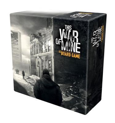 This war of mine (ENG)